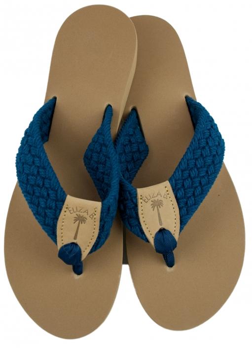 eliza b flip flops