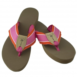 4ce3fdfd375a9 Design your Own Classic Single Ribbon Sandal