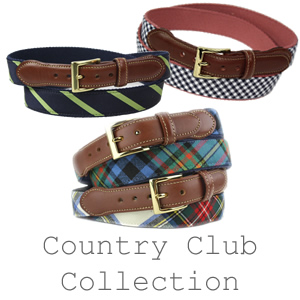 Country Club Collection