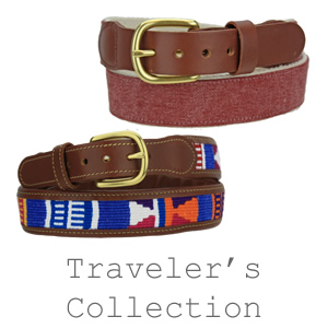 Travelers Collection